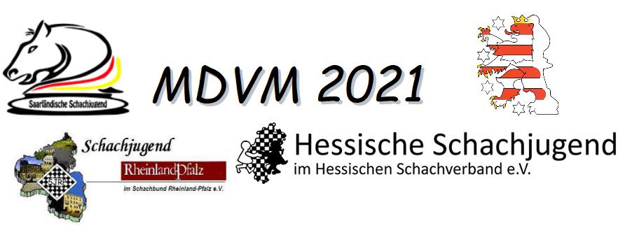 Ausschreibung MDVM 2021
